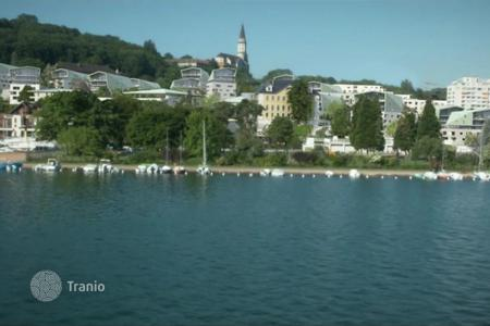Residential from developers for sale in France. 2 bedroom apartment in new residence close to Annecy Lake