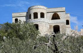 Residential for sale in Apulia. Villa in a process of building, Patu, Italy