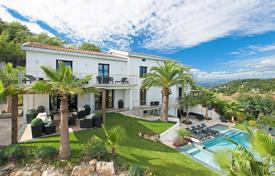 Luxury 6 bedroom houses for sale in Provence - Alpes - Cote d'Azur. Super Cannes — Exclusive property