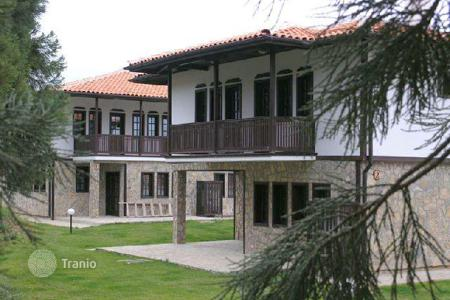 3 bedroom houses for sale in Sofia region. Detached house - Dolna Banya, Sofia region, Bulgaria