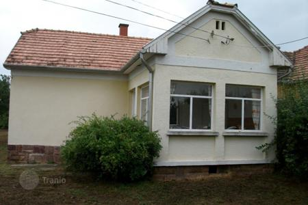 Residential for sale in Révfülöp. Detached house – Révfülöp, Veszprem County, Hungary