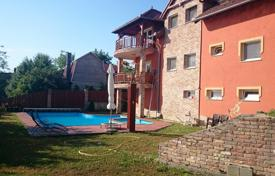 Residential for sale in Pomáz. Detached house – Pomáz, Pest, Hungary