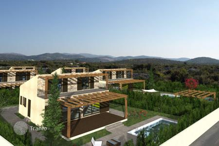 Coastal residential for sale in Sibenik-Knin. house Jadrija