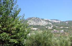 Development land for sale in Peloponnese. Development land – Peloponnese, Greece