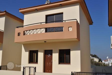 2 bedroom houses for sale in Paralimni. Two Bedroom Detached House in Kapparis