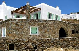 Townhouses for sale in Aegean Isles. Terraced house – Mikonos, Aegean Isles, Greece