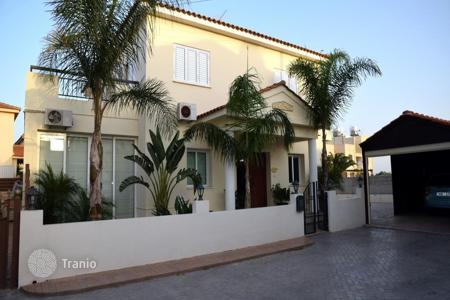 Residential for sale in Deryneia. Four Bedroom Detached House with Title Deed in Deryneia