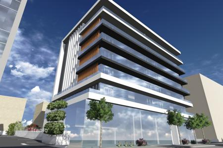 Commercial property for sale in Limassol. Office - Neapolis, Limassol, Cyprus