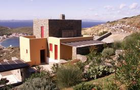 3 bedroom houses for sale in Aegean Isles. Detached house – Paros, Aegean Isles, Greece