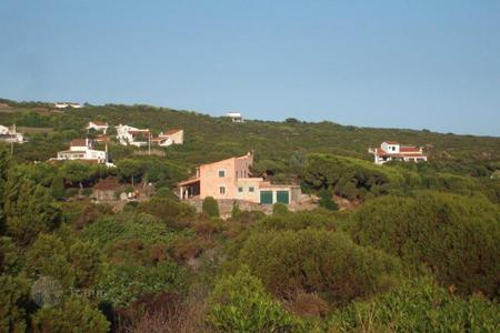 Coastal residential for sale in Sardinia. Mansion – Carloforte, Sardinia, Italy