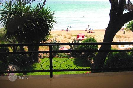 1 bedroom apartments by the sea for sale in Corfu. Apartment – Corfu, Greece