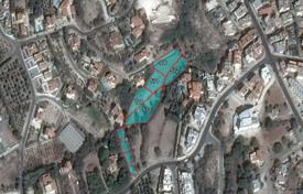Coastal development land for sale in Chloraka. Seven Plots in Chlorakas
