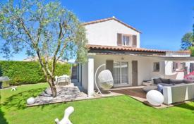 Cheap 3 bedroom houses for sale overseas. Villa – Valbonne, Côte d'Azur (French Riviera), France