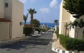 Coastal townhouses for sale in Peyia. Terraced house – Peyia, Paphos, Cyprus