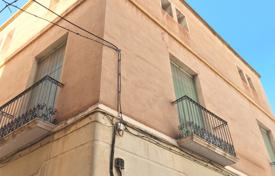 Cheap 5 bedroom houses for sale in Southern Europe. Detached house – Monòver, Valencia, Spain