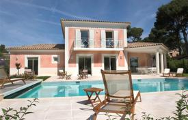 Cap d'Antibes — Villa for rent. Price on request