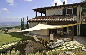 Property for sale in Scarlino. Villa – Scarlino, Tuscany, Italy