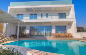 Villa in Limassol with 4 bedrooms, East Beach for 5,300,000 €