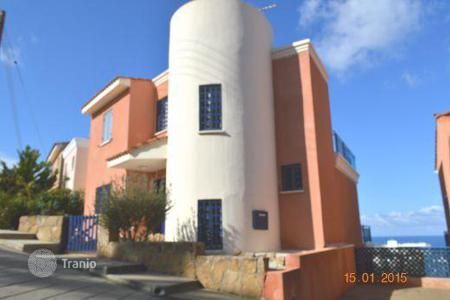 Coastal residential for sale in Chloraka. Immaculate 3 Bedroom Detached Villa on 3 Floors, Stunning Sea Views — Chlorakas