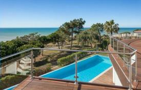 Villas and houses by the sea for rent with swimming pools in Portugal. Detached house – Loule, Faro, Portugal