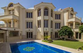 5 bedroom houses by the sea for sale in Cyprus. Villa – Agios Tychon, Limassol, Cyprus