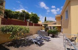 3 bedroom apartments for sale in Villefranche-sur-Mer. Apartment with terrace and private garden, in a residence in 200 meters from the sea, in Villefranche-sur-Mer, Cote d`Azur, France
