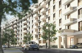 2 bedroom apartments for sale in Hessen. Two-bedroom apartment in a new residential complex in Ostend area, Frankfurt
