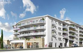 Coastal new homes for sale in Bouches-du-Rhône. PREMIUM TERRACED APARTMENTS 5MIN WALK TO THE SEASIDE