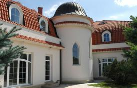 Luxury houses for sale in the Czech Republic. Villa – Central Bohemia, Czech Republic