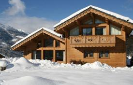Villas and houses for rent with swimming pools in Meribel. Chalet – Meribel, Auvergne-Rhône-Alpes, France
