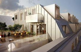 Luxury new homes for sale in France. Amazing apartment in a new built-in in the heart of Paris