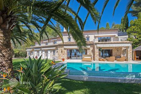 Luxury houses for sale in Le Cannet. Wonderful Property in Le Cannet Résidentiel