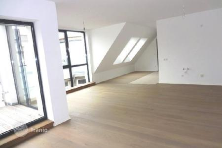 Residential for sale in Neubau. Two-bedroom penthouse in the seventh district of Vienna