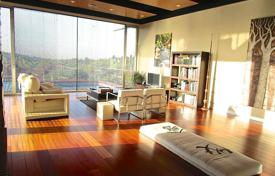 Residential for sale in Madrid. Exclusive chalet in Golf's urbanization