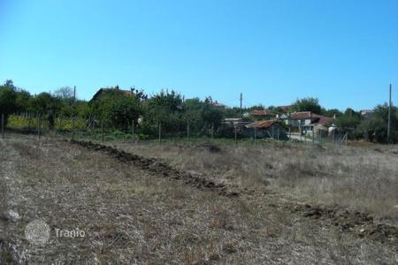 Development land for sale in Varna Province. Development land – Kichevo, Varna Province, Bulgaria