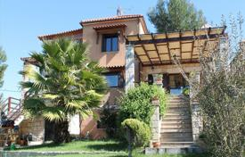 2 bedroom houses for sale in Kassandreia. Detached house – Kassandreia, Administration of Macedonia and Thrace, Greece