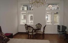 1 bedroom apartments for sale in Karlovy Vary Region. One-bedroom apartment with a balcony and an attic, after overhaul, Karlovy Vary, Czech Republic