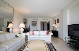 Residential for sale in Le Cannet. Apartment with terraces and sea views in an exclusive residence with a swimming pool, a tennis court and a park, Le Cannet, France