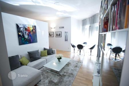 Property for sale in Milan. Designer apartment in Milan with individual style