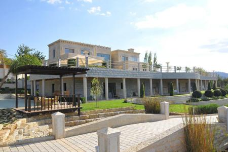 Luxury houses for sale in Western Asia. Mansion – Jerusalem District, Israel