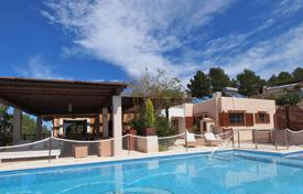 Villa – Sant Josep de sa Talaia, Ibiza, Balearic Islands,  Spain for 3,400 € per week