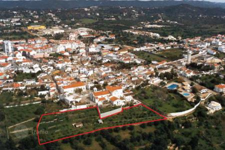 Land for sale in Algarve. Development land - São Brás de Alportel, Faro, Portugal