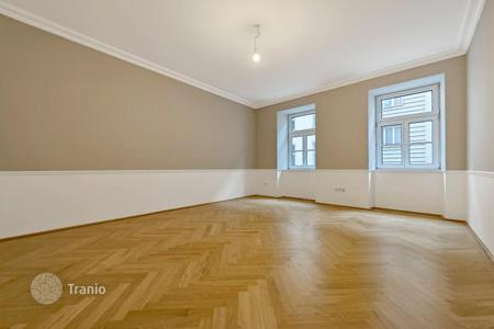 Apartments for sale in Wieden. One-bedroom apartment in a historic building in Vienna, Wieden area