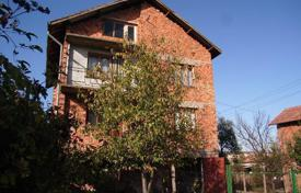 Cheap houses for sale in Vraca. Detached house – Vraca, Bulgaria