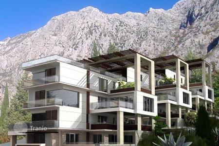 Apartments with pools by the sea for sale in Kotor (city). Apartment – Kotor (city), Kotor, Montenegro