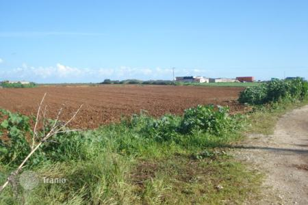 Land for sale in Xylotymvou. Agricultural Land