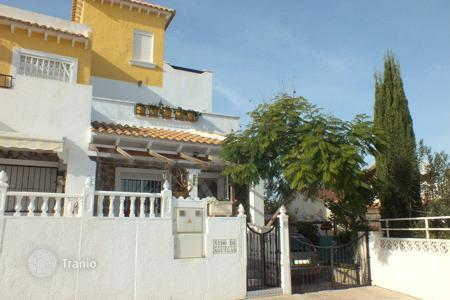 Townhouses for sale in Algorfa. Semi Detached of 3 bedrooms in Algorfa
