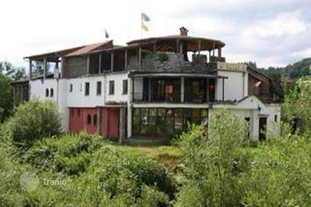Property for sale in Trojan. Hotel – Trojan, Lovech, Bulgaria
