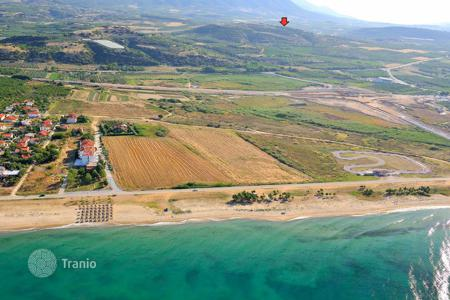 Land for sale in Chalkidiki. Development land - Thessaloniki, Administration of Macedonia and Thrace, Greece