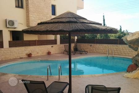 Residential for sale in Tersefanou. One Bedroom Apartment with Title Deed